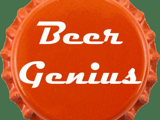 Beer Genius