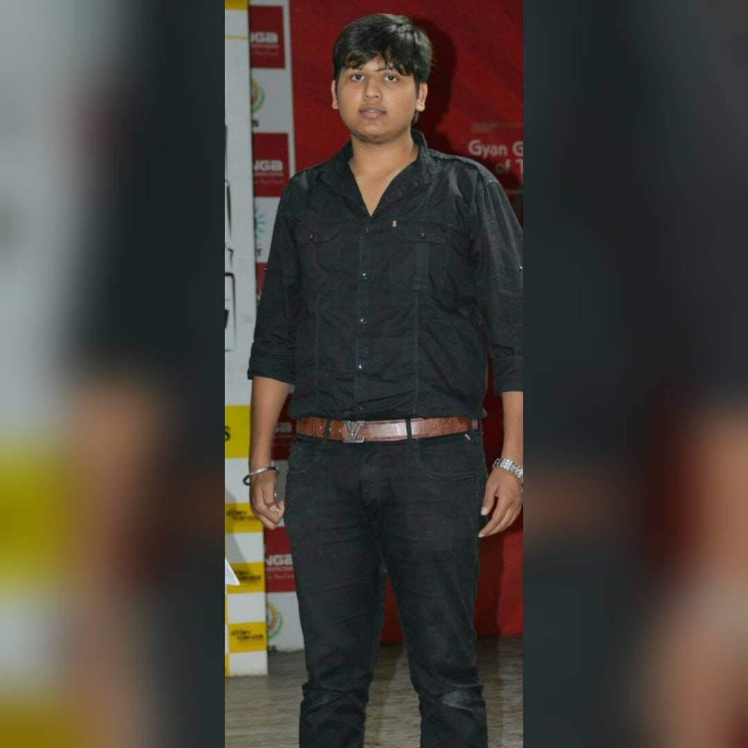 Rahul sarawagi