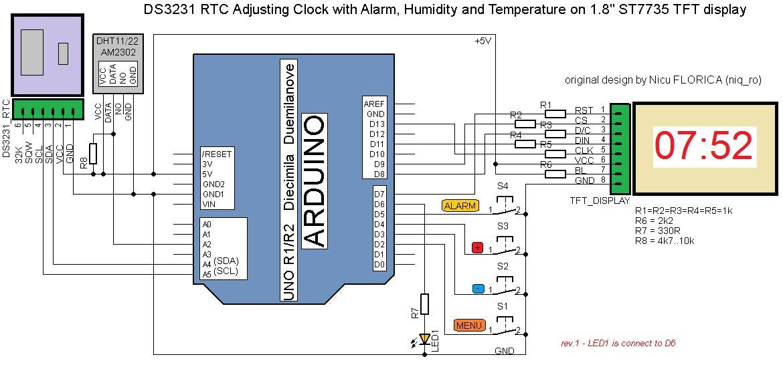revised schematic