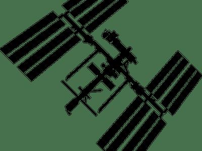 Alexa Skill: ISS Finder