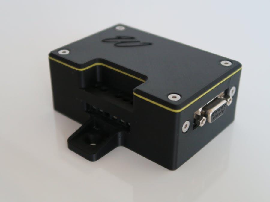Multi Temperature Sensor
