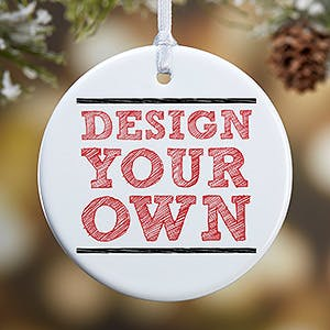 Make: DigiFab Ornament Contest