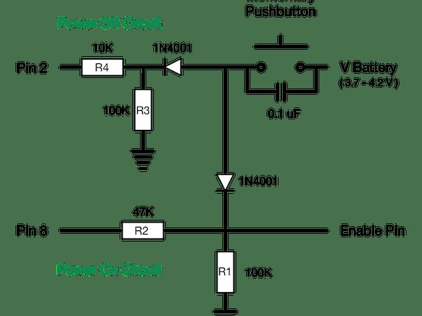 Arduino Power