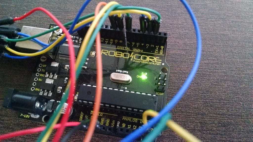 Arduino ( compatible version)