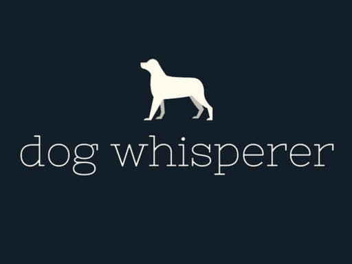 Alexa Dog Whisperer Skill