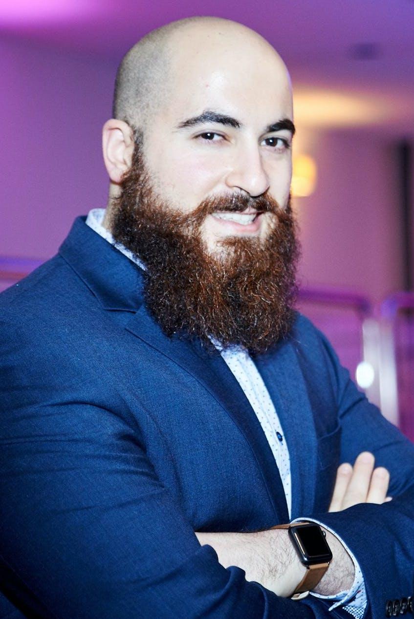 Elias Haroun