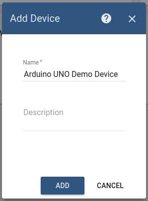Temperature Dashboard Using Arduino UNO, ESP8266 And MQTT - Arduino