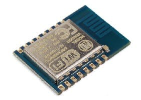 ESP8266 or other WiFi modules are not adequate choices for low-power.