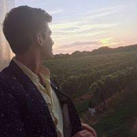 Ari Sunshine Himber