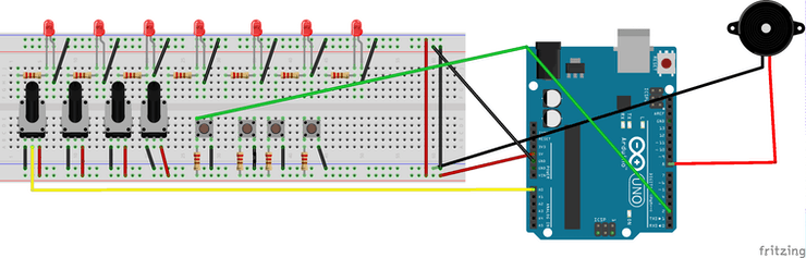 The Ins and Outs of Arduino Ins and Outs - Hackster io