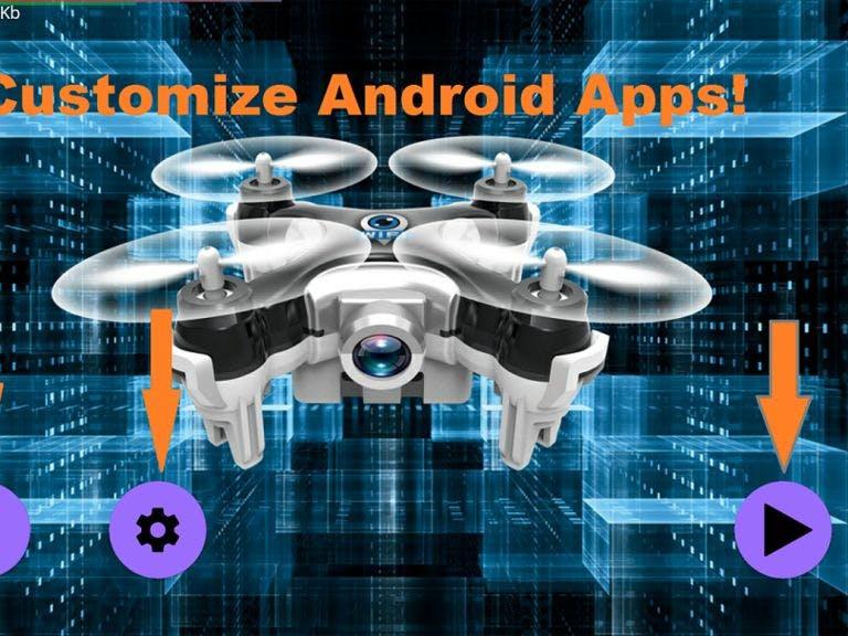Customize An Android App (APK)