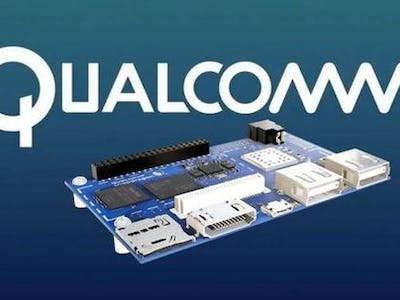 Qualcomm DragonBoard - Configure GPIO