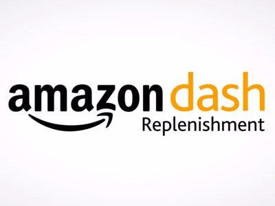 Using Login With Amazon To Enable Dash Replenishment