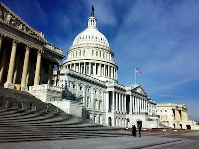 Know Your Congress Alexa Skill