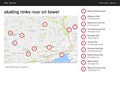 Alexa Open Data Toronto