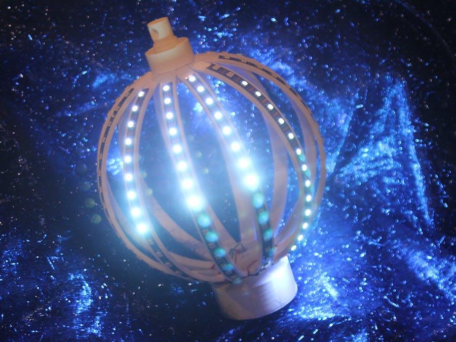 Bright Lights, Christmas Nights