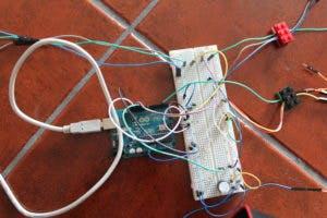 Arduino and buzzer