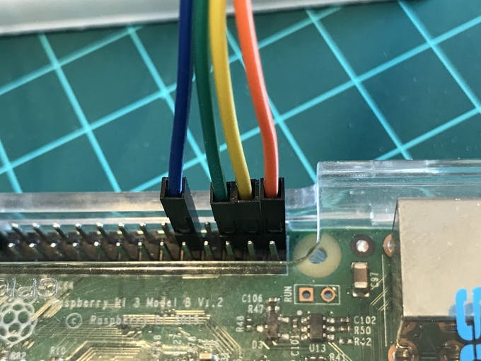 Playing With Electronics Rpi Gpio Zero Library Tutorial
