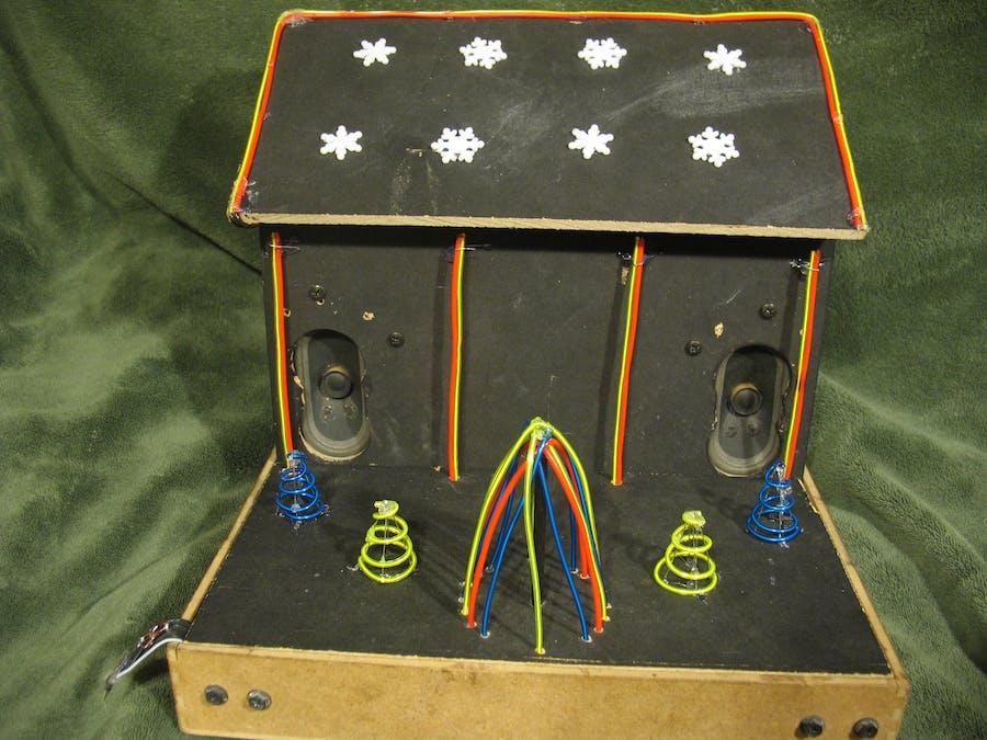 Astounding Light Sync House Arduino Project Hub Wiring Database Gramgelartorg