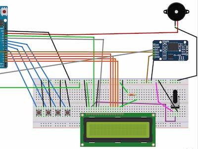 Arduino Apple Watch - Arduino Project Hub