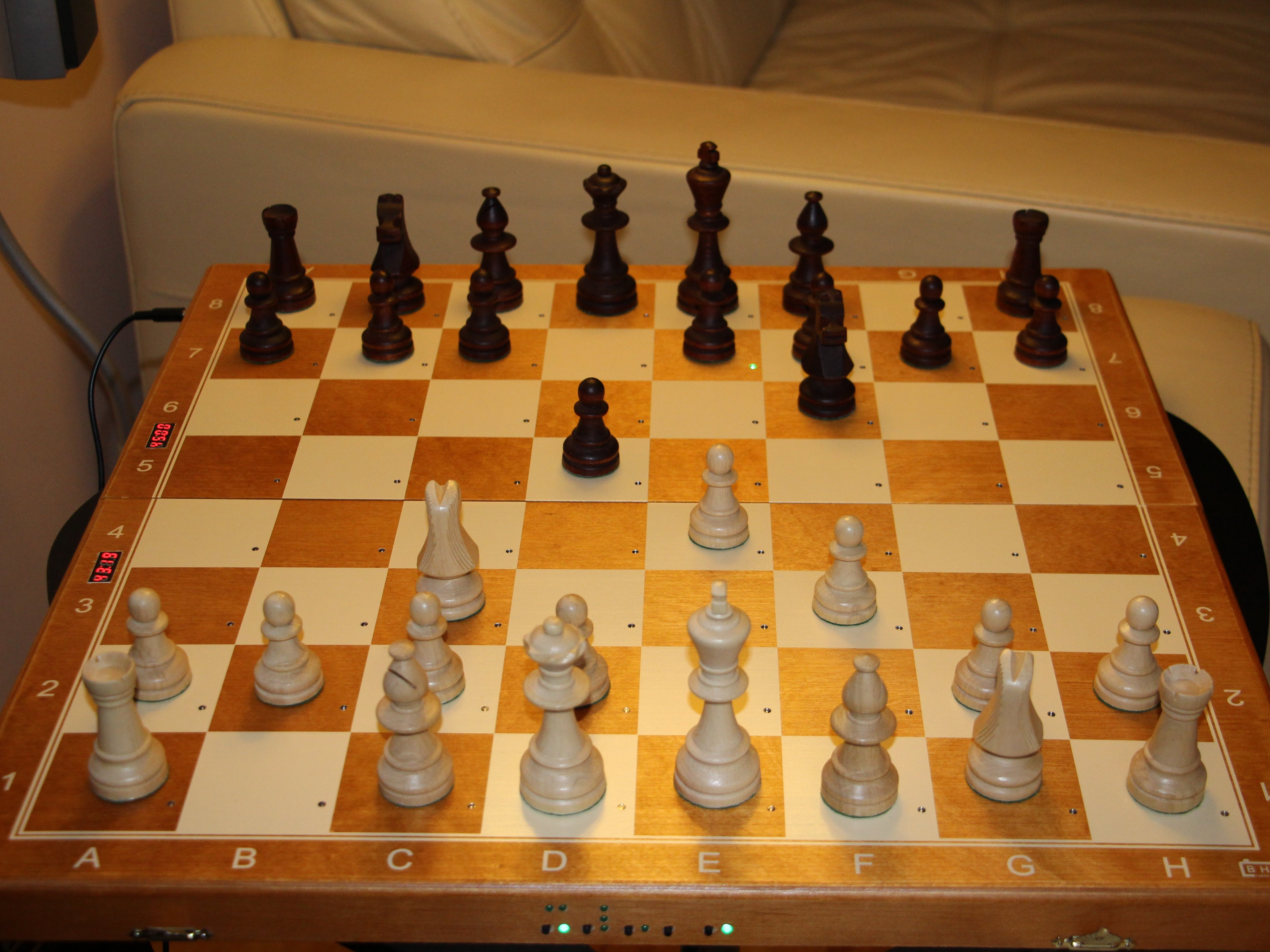 """/""""CHESS/"""" Iron On Patch Competition.Game"""