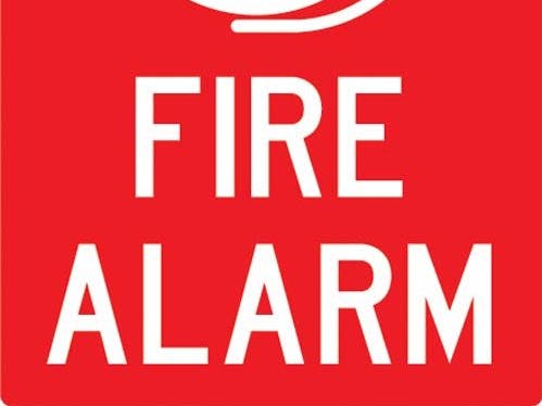 DIY Arduino Fire Alarm System At Home - Hackster io
