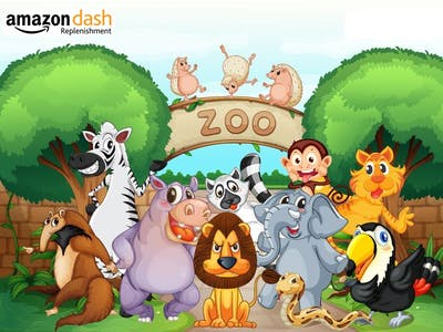 Zoo food scheduler