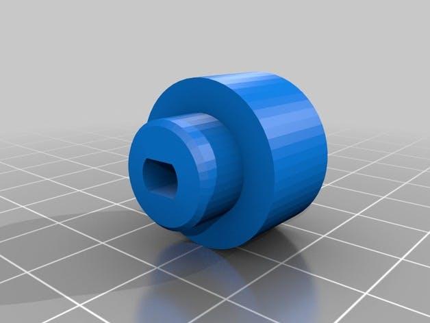 Adapter for motors