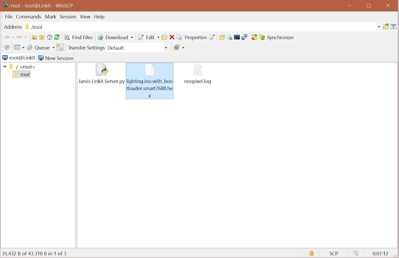 Smart Lighting and Notifications - Hackster io