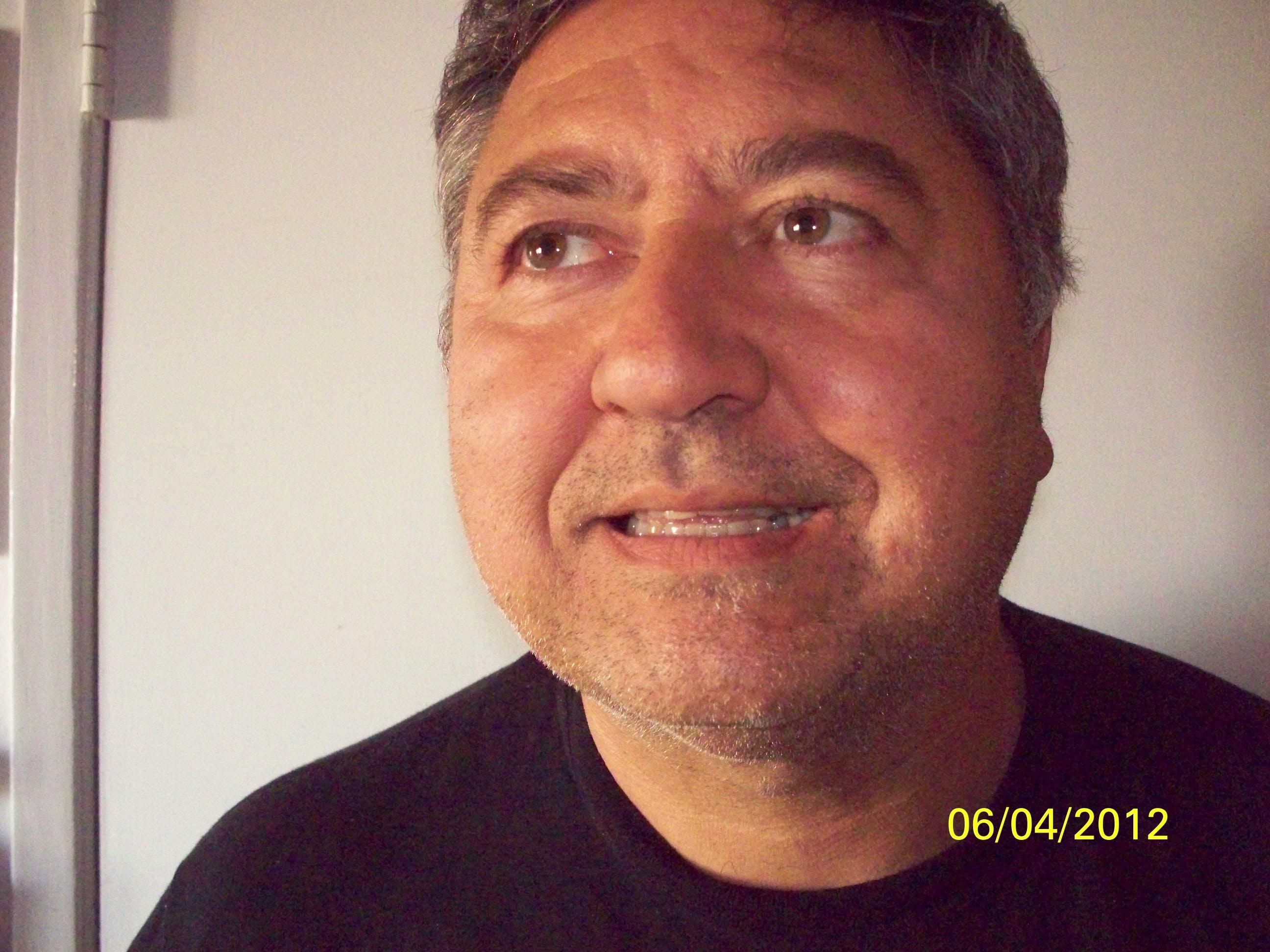 Mauricio Chamat