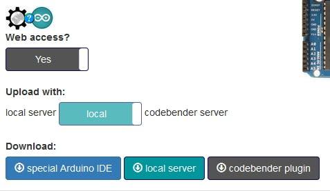 Blockly@rduino: Create Code with Blocks - Arduino Project Hub