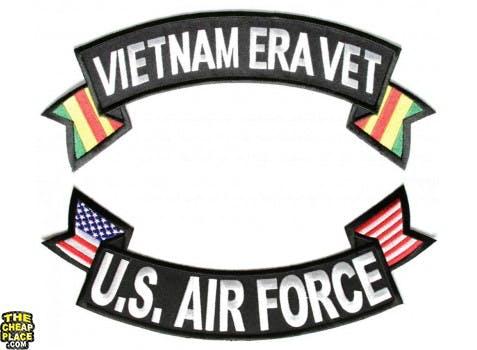 Vietnam era vet b4ndbloccx