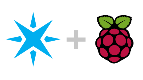 Particle + Raspberry Pi = powerful, easy and connected IoT projects!