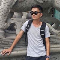 Jesse Wong