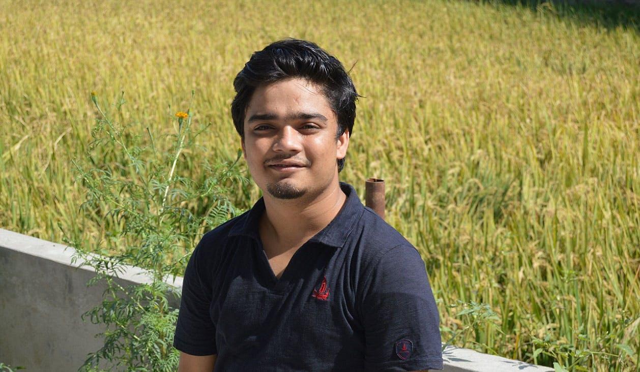 Kiran Pantha