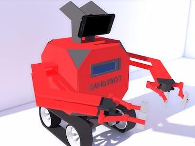 Kandybot