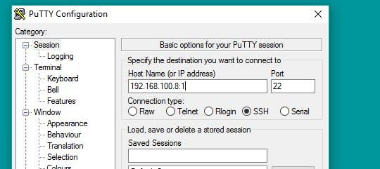 how to find raspberry pi ip address