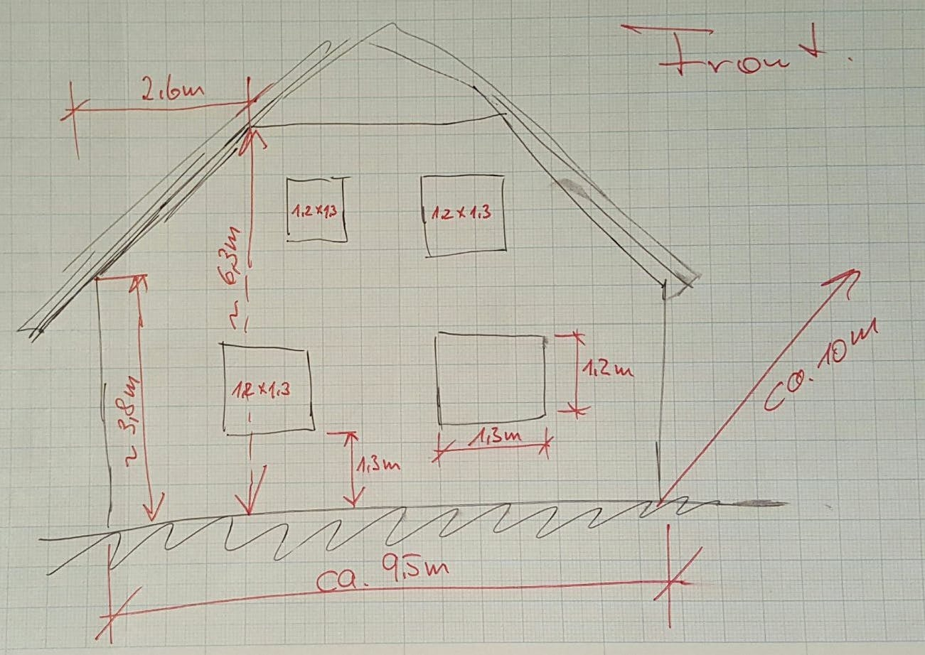 Another document from planning phase