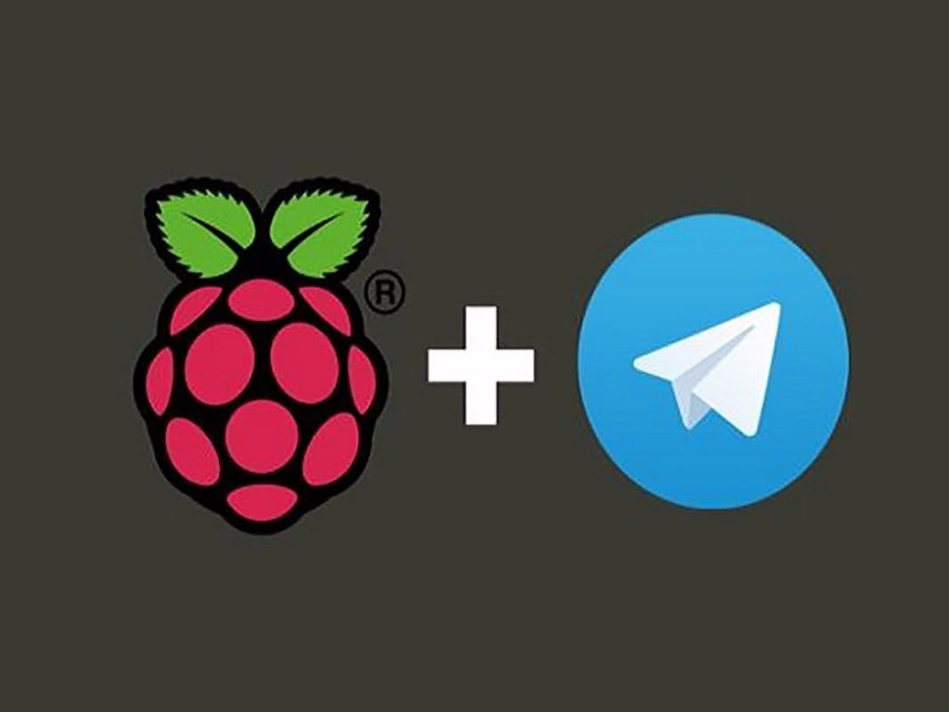 Telegram Bot With Raspberry Pi