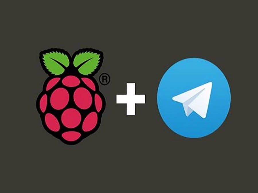 Telegram Bot With Raspberry Pi