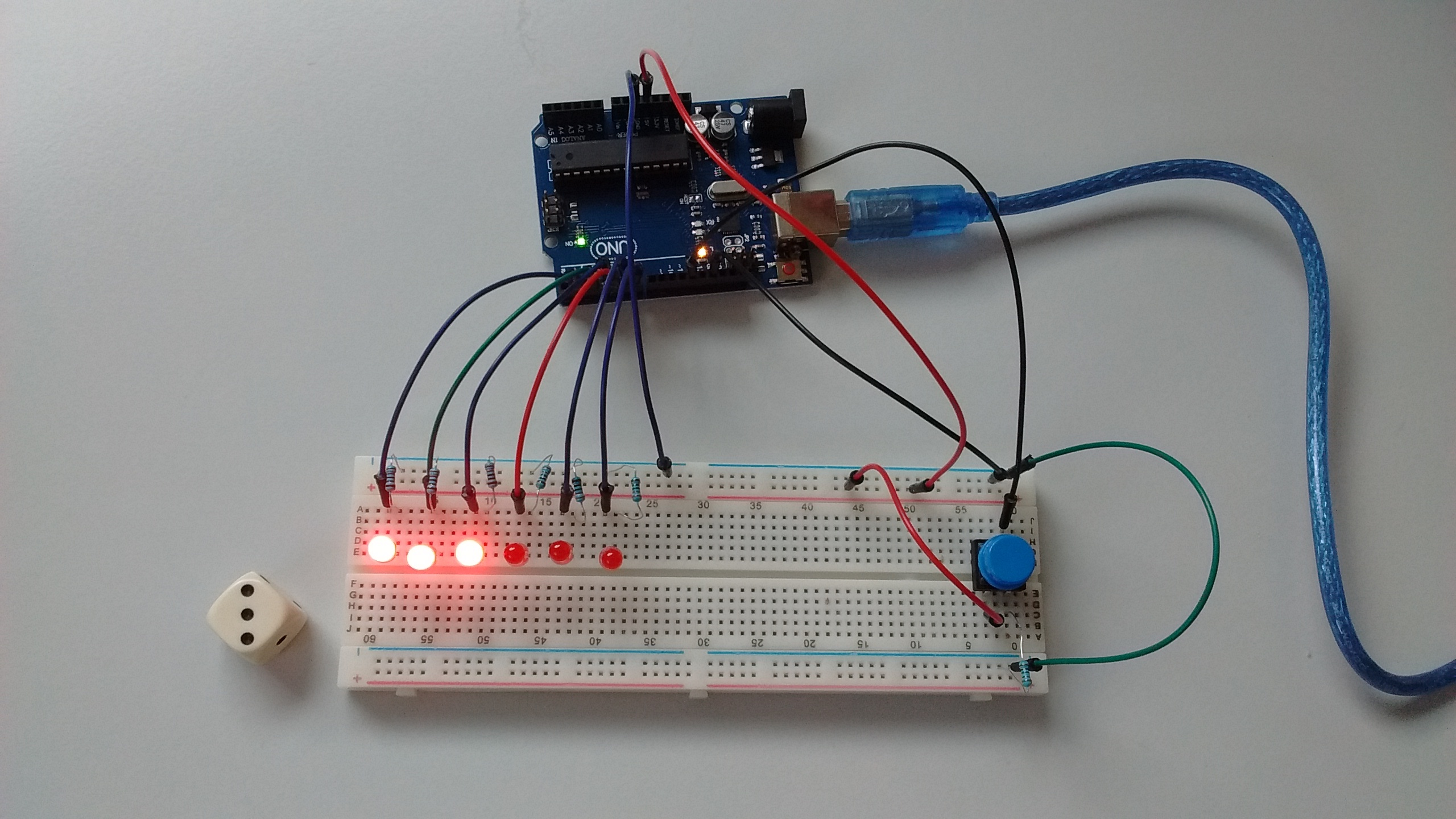 Led Dice Electronically Designed Game Circuit By Lm555 Ilomsij9vgpzatpwiiv5