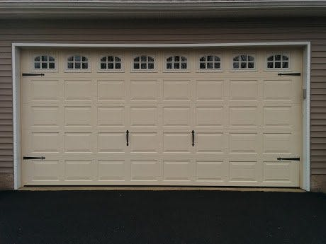 swing fitting door store opener garage