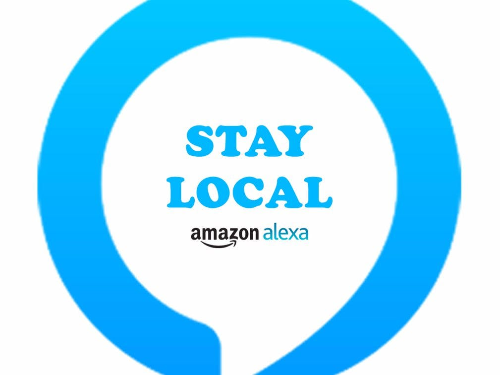 Stay Local - Community News and Attractions