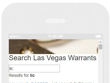 LV Warrants
