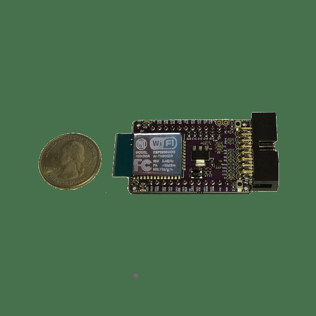 thingSoC ESP8266 Wi-Fi Module