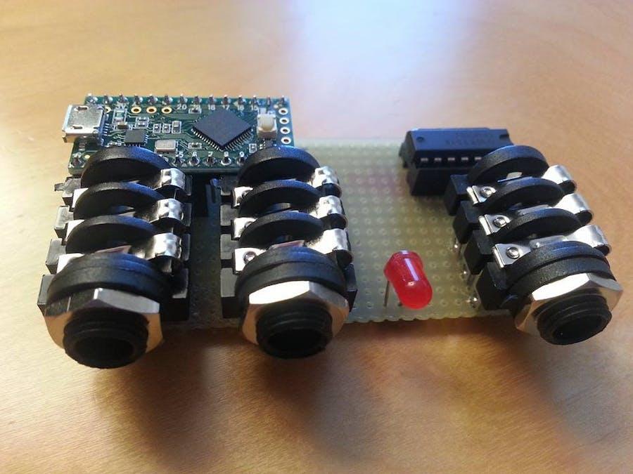 MIDI Ventilator