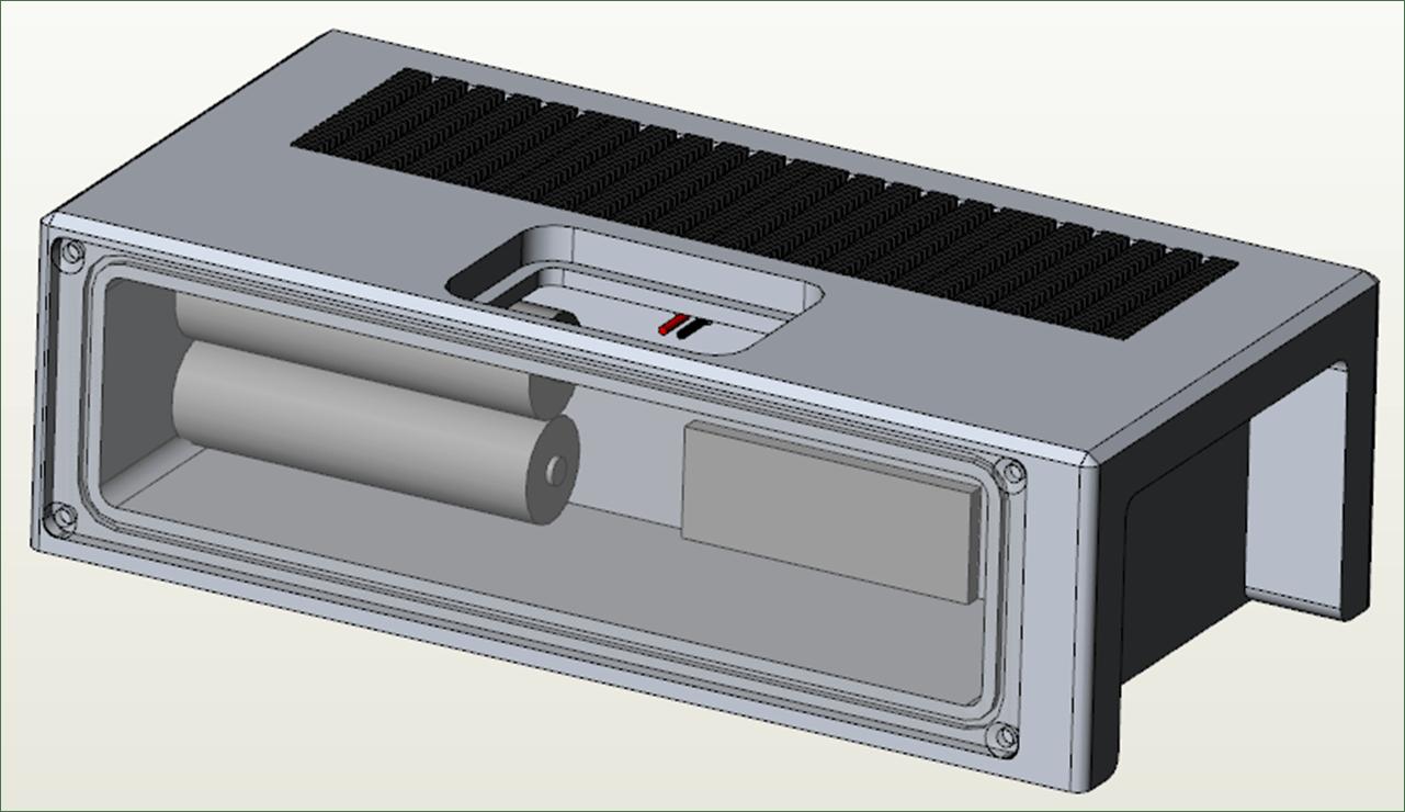 Smart Sensor Brick