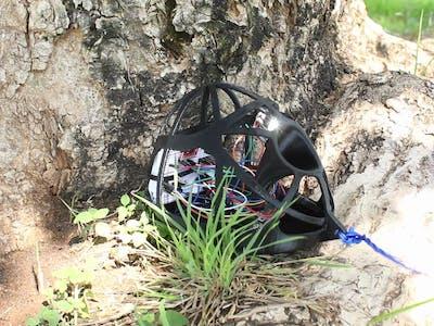 34five Arduino Pet