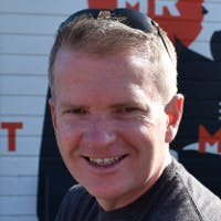 Dave McKelvie
