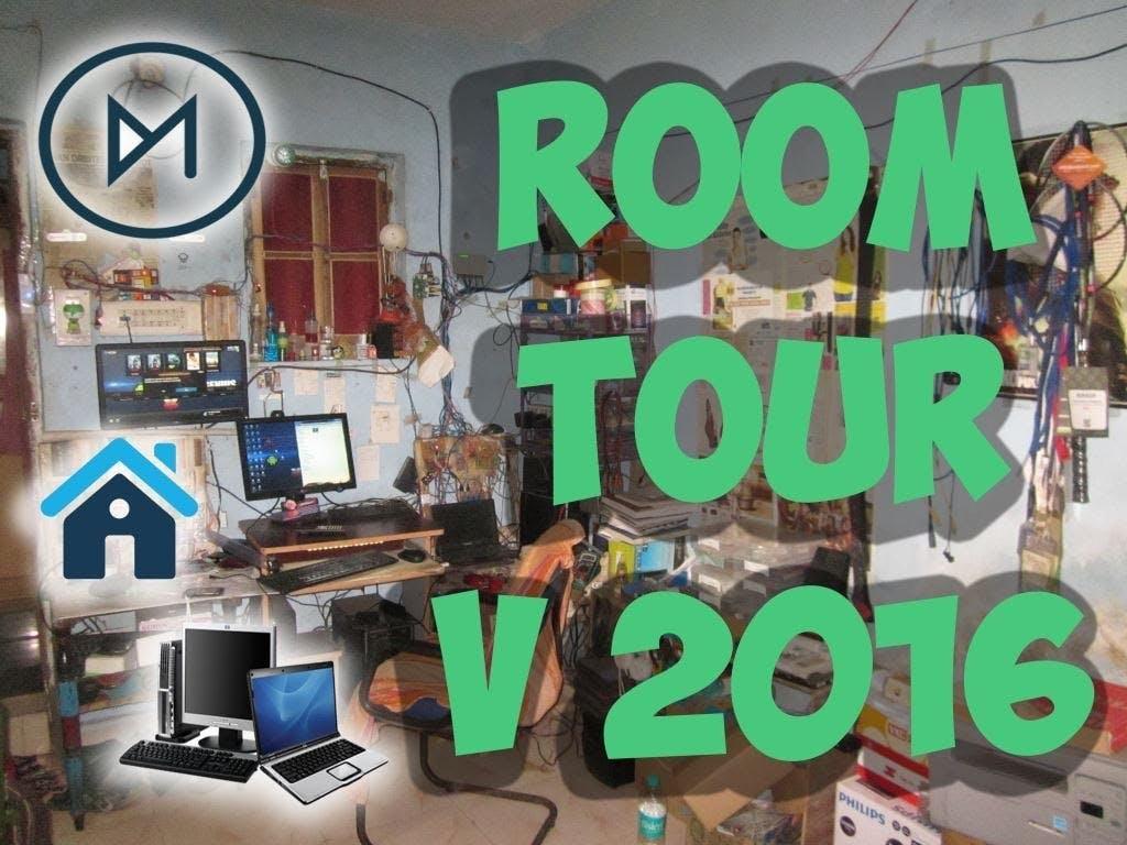 Home Automation System V_1